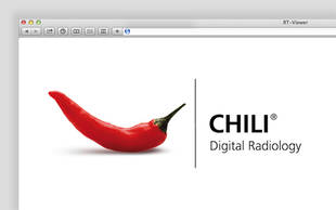 CHILI GmbH Website